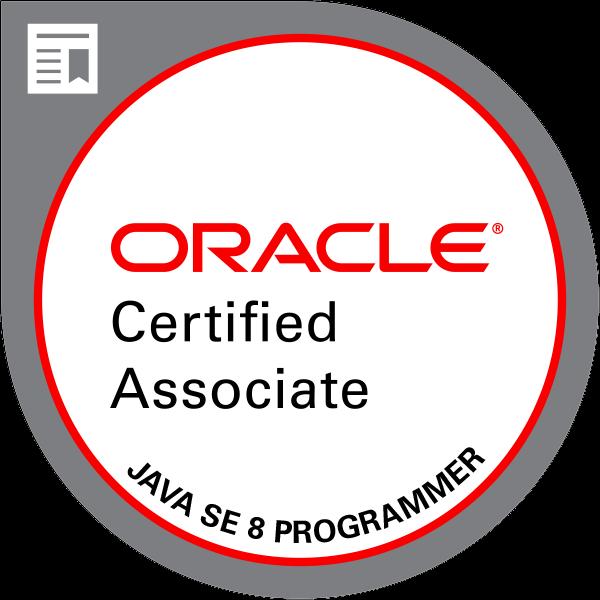 OCA badge